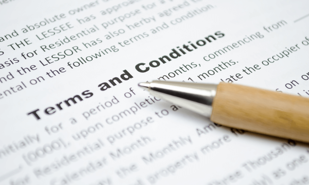 terms and conditions (1)